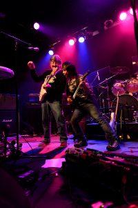 Groove Junkies