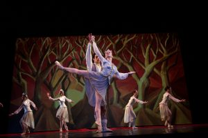 American Repertory Ballet, State Theatre New Jersey, 2016