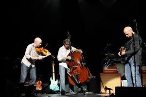 John McCusker, Glenn Worf and Mark Knopfler