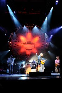 Mark Knopfler at the NAC in Ottawa